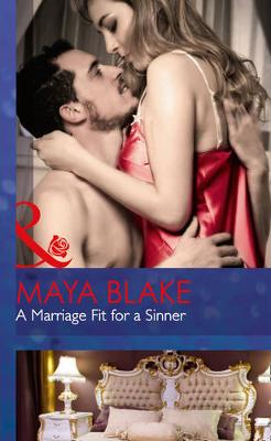 A Marriage Fit For A Sinner (Hardback)