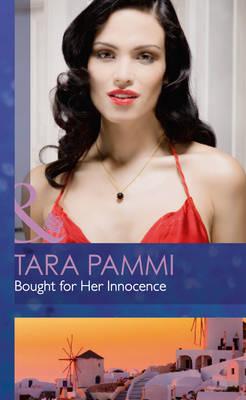 Bought For Her Innocence - Greek Tycoons Tamed 2 (Hardback)