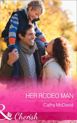 Her Rodeo Man (Hardback)