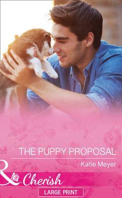 The Puppy Proposal (Hardback)