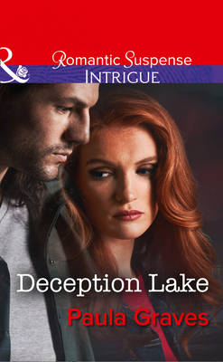 Deception Lake (Hardback)