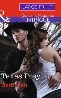 Texas Prey (Hardback)