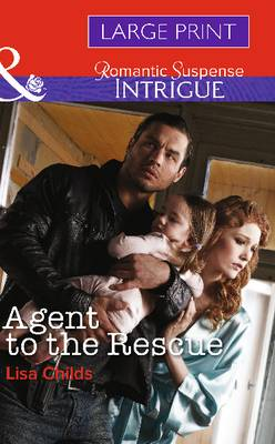 Agent To The Rescue (Hardback)