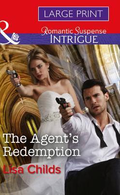The Agent's Redemption (Hardback)