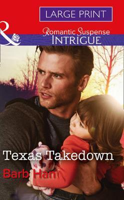 Texas Takedown (Hardback)