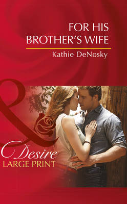 For His Brother's Wife (Hardback)