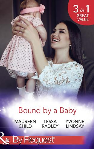 Bound By A Baby: Have Baby, Need Billionaire (Billionaires and Babies, Book 12) / the Boss's Baby Affair (Billionaires and Babies, Book 13) / the Pregnancy Contract (Paperback)