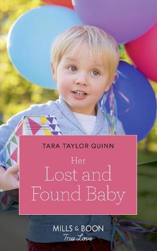 Her Lost And Found Baby: Her Lost and Found Baby - The Daycare Chronicles (Paperback)