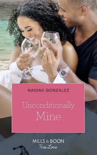 Unconditionally Mine (Paperback)