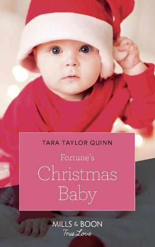 Fortune's Christmas Baby - The Fortunes of Texas 2 (Paperback)