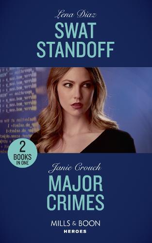 Swat Standoff: Swat Standoff (Tennessee Swat) / Major Crimes (Omega Sector: Under Siege) (Paperback)