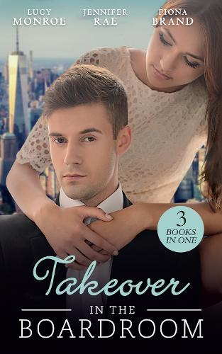 Takeover In The Boardroom: An Heiress for His Empire (Ruthless Russians, Book 1) / Who's Calling the Shots? / a Tangled Affair (Paperback)