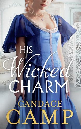 His Wicked Charm (Paperback)