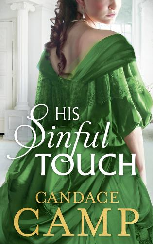 His Sinful Touch - The Mad Morelands 5 (Paperback)