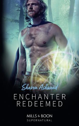 Enchanter Redeemed (Paperback)