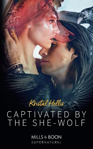 Captivated By The She-Wolf (Paperback)