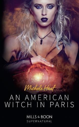 An American Witch In Paris (Paperback)