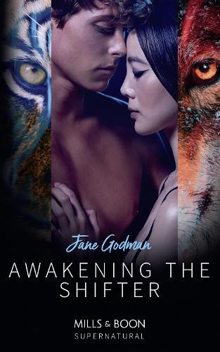Awakening The Shifter (Paperback)