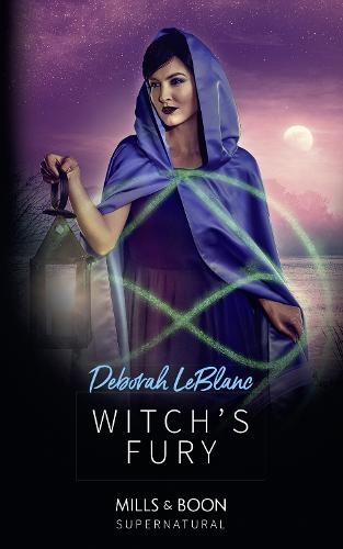 Witch's Fury (Paperback)