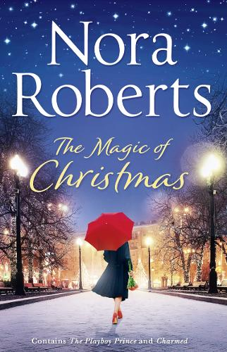 The Magic Of Christmas (Paperback)
