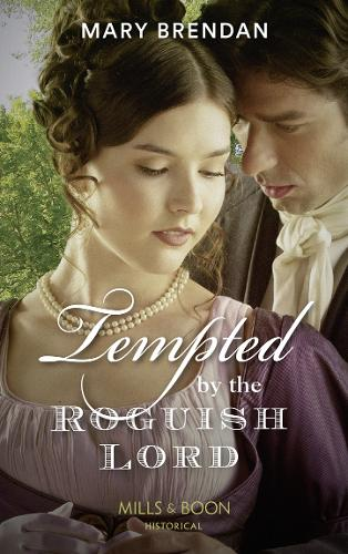 Tempted By The Roguish Lord (Paperback)