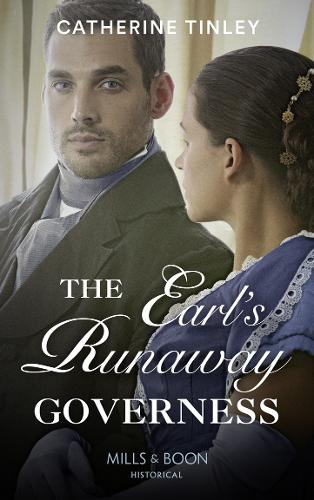 The Earl's Runaway Governess (Paperback)