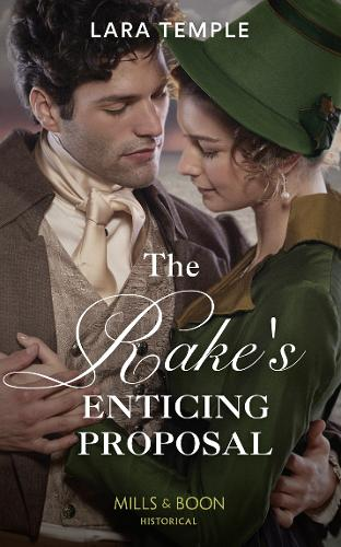 The Rake's Enticing Proposal - The Sinful Sinclairs 2 (Paperback)