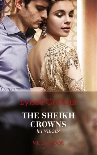 The Sheikh Crowns His Virgin - Billionaires at the Altar 3 (Paperback)