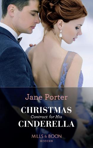 Christmas Contract For His Cinderella (Paperback)