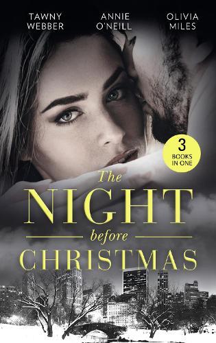 The Night Before Christmas: Naughty Christmas Nights / the Nightshift Before Christmas / 'Twas the Week Before Christmas (Paperback)