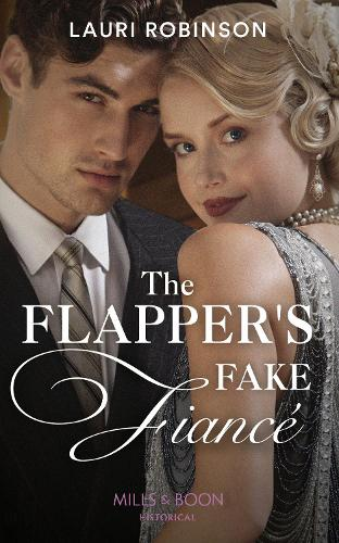 The Flapper's Fake Fiance - Sisters of the Roaring Twenties 1 (Paperback)