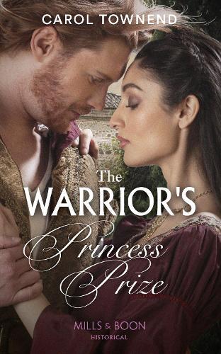 The Warrior's Princess Prize - Princesses of the Alhambra 3 (Paperback)