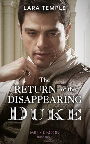 The Return Of The Disappearing Duke - The Return of the Rogues (Paperback)