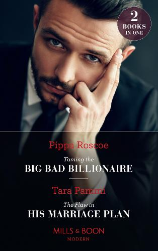 Taming The Big Bad Billionaire / The Flaw In His Marriage Plan: Taming the Big Bad Billionaire (Once Upon a Temptation) / the Flaw in His Marriage Plan (Once Upon a Temptation) (Paperback)