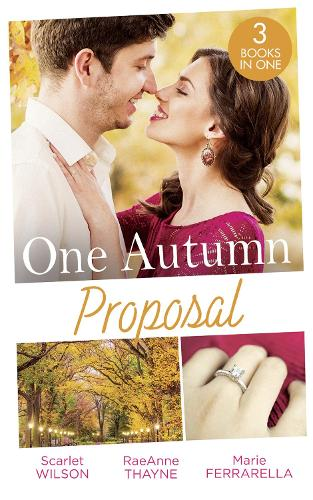One Autumn Proposal: Her Christmas Eve Diamond / the Holiday Gift / Christmastime Courtship (Paperback)