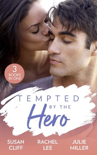 Tempted By The Hero: Stranded with the Navy Seal (Team Twelve) / Guardian in Disguise / Protection Detail (Paperback)