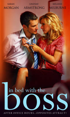 In Bed with the Boss - Mills & Boon Special Releases (Paperback)