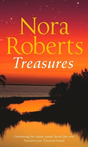 Treasures: Secret Star (Stars of Mithra, Book 3) / Treasures Lost, Treasures Found (Paperback)