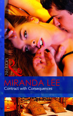 Contract with Consequences - Mills & Boon Modern (Paperback)