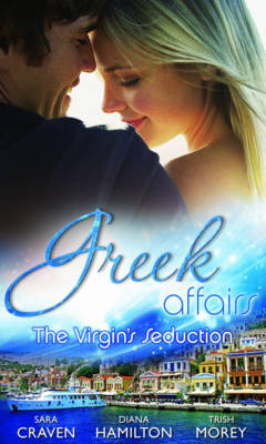 Greek Affairs: The Virgin's Seduction - Mills & Boon Special Releases (Paperback)