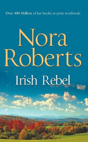Irish Rebel (Paperback)