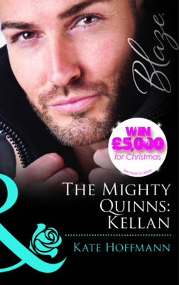 The Mighty Quinns: Kellan - Mills and Boon Blaze (Paperback)