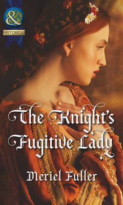 The Knight's Fugitive Lady (Paperback)
