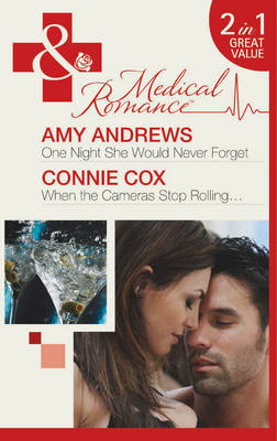 One Night She Would Never Forget - Mills & Boon Medical (Paperback)