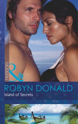Island of Secrets - Mills & Boon Modern (Paperback)