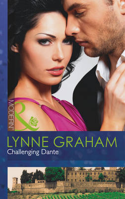 Challenging Dante - Mills & Boon Modern (Paperback)