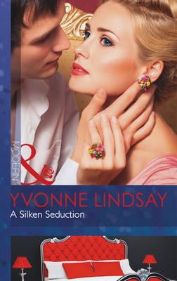 A Silken Seduction - Mills & Boon Modern (Paperback)