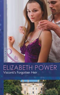 Visconti's Forgotten Heir (Paperback)