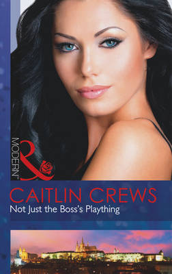 Not Just the Boss's Plaything (Paperback)