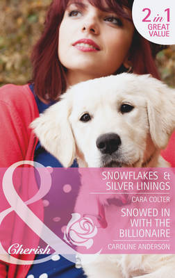 Snowflakes and Silver Linings - Mills & Boon Cherish (Paperback)